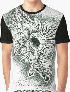 Murex elongatus Graphic T-Shirt