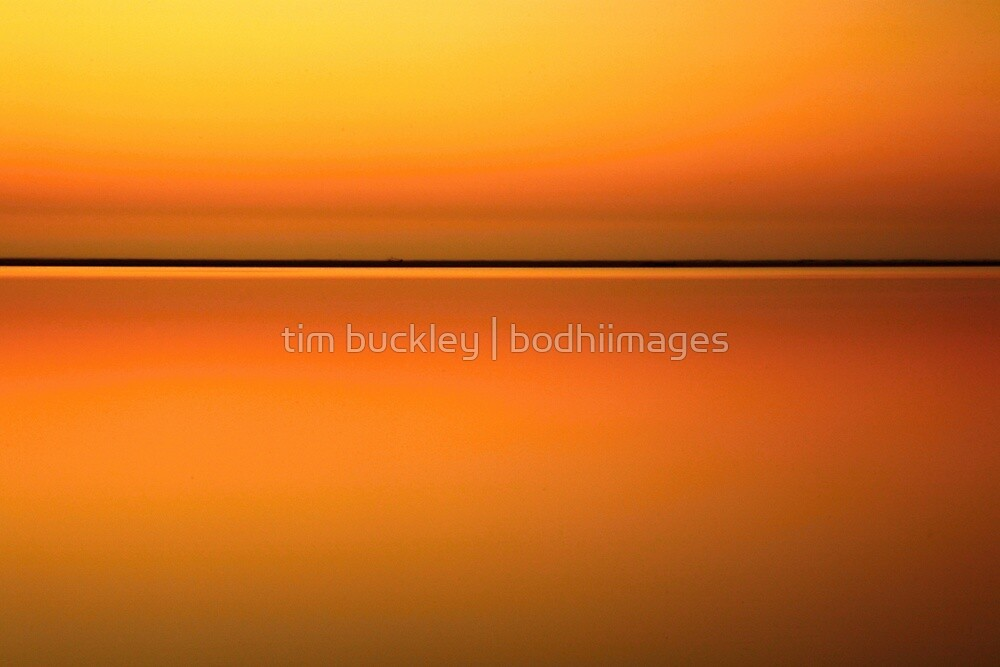 inlet light. inverloch, victoria by tim buckley | bodhiimages