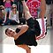 USA Breakdancers by Darren Speedie