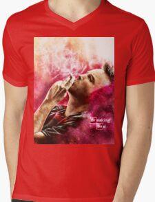Breaking Bad - Jesse Pinkman Mens V-Neck T-Shirt