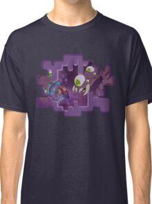 Terrarians  Classic T-Shirt