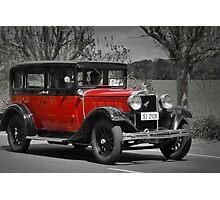 Dodge Victory 6 1929 Photographic Print