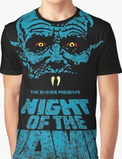 Night of the Vamp Graphic T-Shirt
