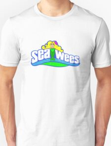 Sea Wees Unisex T-Shirt