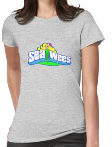 Sea Wees Womens Fitted T-Shirt