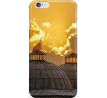 Domes of Old Istanbul iPhone Case/Skin