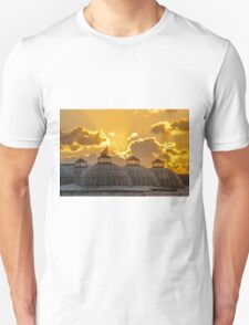 Domes of Old Istanbul Unisex T-Shirt