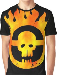 Road of Fury Graphic T-Shirt