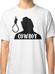 James Storm - NXT Cowboy Classic T-Shirt