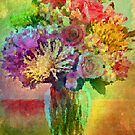 LOVELY BOUQUET. by Vitta