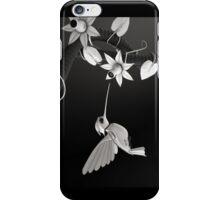 BirdBot - Hi tech nature series (sci-fi) iPhone Case/Skin