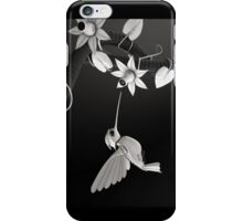 BirdBot - Hi tech nature series (sci-fi) iPhone Case/Skin