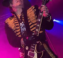 Adam Ant by RG-Photo