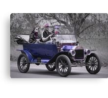 Ford Model T 1914 Canvas Print