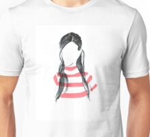 Meg Unisex T-Shirt