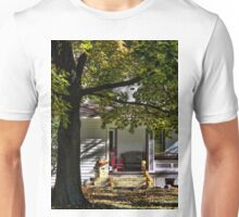 Fall festivities Unisex T-Shirt