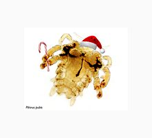 Crab louse Unisex T-Shirt