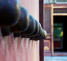 The Once Forbidden City (Zijin Cheng) # 1 by manojmurugan