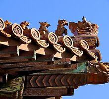 The Once Forbidden City (Zijin Cheng) # 4 by manojmurugan