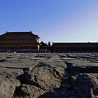 The Once Forbidden City (Zijin Cheng) # 5 by manojmurugan