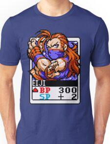 Eiji Unisex T-Shirt