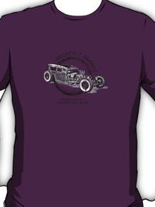 ROCKSALT GARAGE ORIGINAL T-Shirt