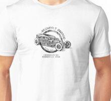 ROCKSALT GARAGE ORIGINAL Unisex T-Shirt