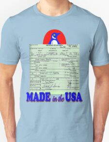 Penguin for Mayor T-Shirt