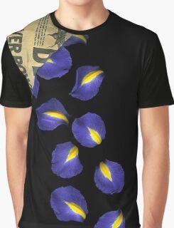 Petal Chips Graphic T-Shirt