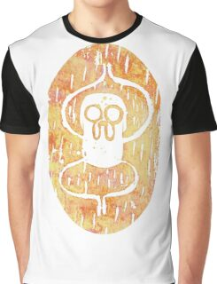 Jake the dog variation Graphic T-Shirt