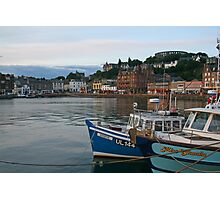 Maids Of Oban Photographic Print