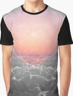 The Sun Is But A Morning Star Graphic T-Shirt