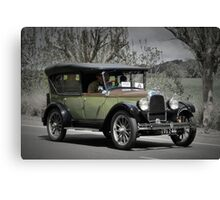 Willys Overland Whippet 1926 Canvas Print