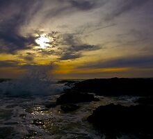 Sea in the Sky by Shaynelee