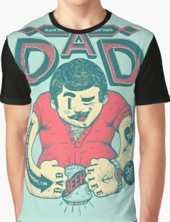 THE DAD Graphic T-Shirt