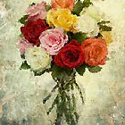 Flowers & Bouquet. by Vitta