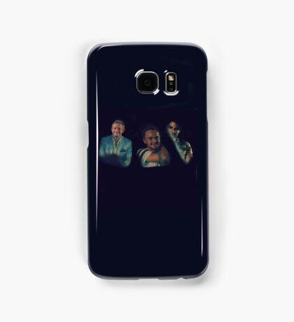 Freeman, Felton, Criss Samsung Galaxy Case/Skin