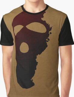 Criminal Concept 2   Five Graphic T-Shirt