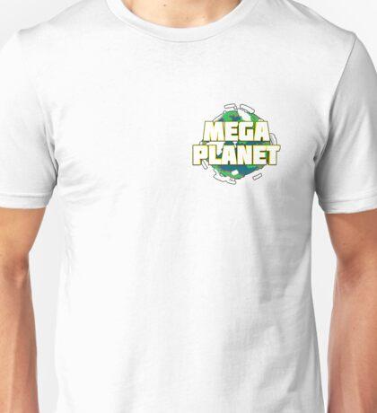 MEGA Planet Unisex T-Shirt