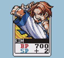 Kim One Piece - Short Sleeve