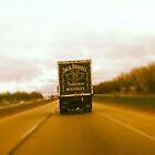 Jack's Truck by kashmirecho