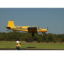 Agplane VH-FNM,Evans Head Airshow,Australia 2010 Photographic Print