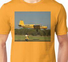 Agplane VH-FNM,Evans Head Airshow,Australia 2010 Unisex T-Shirt