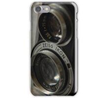 Ikoflex Close Up iPhone Case/Skin
