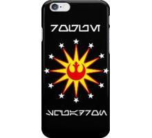 Rogue Squadron - Star Wars Veteran Series iPhone Case/Skin