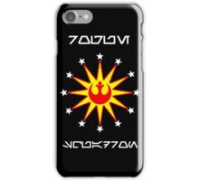 Rogue Squadron - Star Wars Veteran Series iPhone Case/Skin
