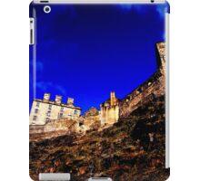 Edinburgh Castle iPad Case/Skin
