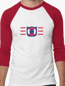 Coast Guard Lego T-Shirt