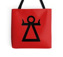carthage ankh Tote Bag