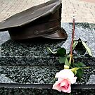 A Rose To Remember ~ 9-11 Memorial by Jane Neill-Hancock